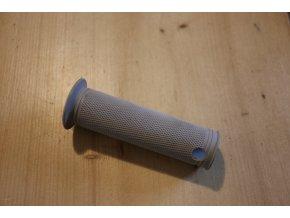 Návlečka řidítek šedá - pravá (Kývačka, Panelka)