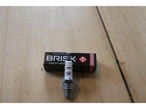Svíčka zapalovací Brisk N14C