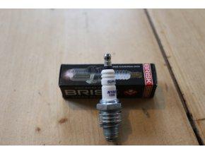 Svíčka zapalovací Brisk N15C