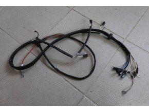 Kabel dynama (472.6 12V)