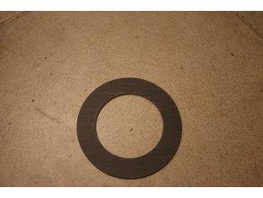 těsnění vložky výfuku ( Jawa 638 ) 57x88x2,0