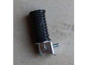Stupačka - zadní (komplet) Jawa 634-640