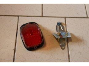 Lampa zadní - komplet (Panelka) plastové