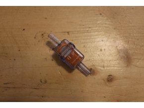 Filtr paliva hranatý 1H5-HP (uni) oranžový