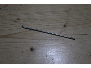 """Paprsek kola M4,0-158 zinek (Jawa Sport 361 19"""" kola)"""