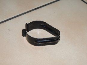Držák náhonu tachometru ČZ (surový, černý)