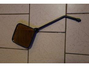 Zrcátko hranaté M10x1,25 P (Jawa, UNI)