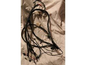Svazek kabelový hlavní 3WN19503  (pro 12V Cagiva čz 180/125)
