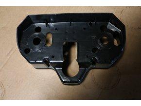 Kryt přístrojů - spodní (Jawa 640)