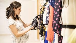 Těhotenské oblečení - nutnost nebo business?