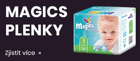 Plenky Magics