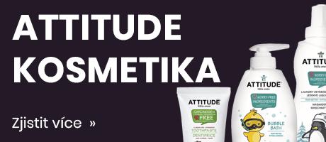 Kosmetika Attitude