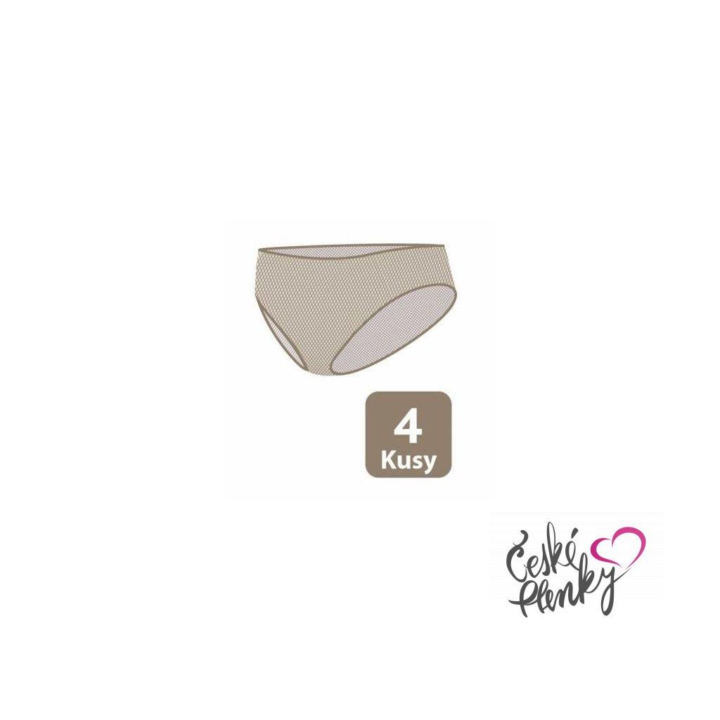 2327 chicco kalhotky jednorazove po porodu vel 4 4 ks