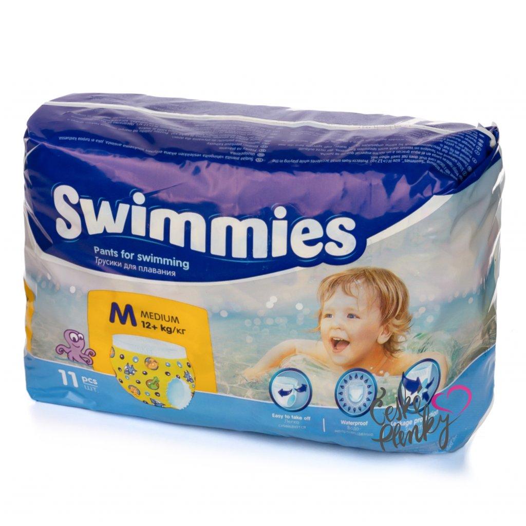 Swimmies M 01