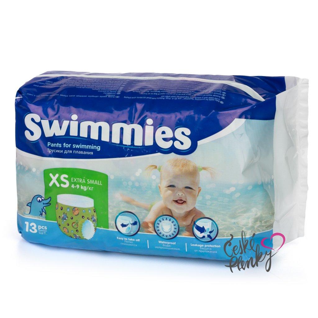 Swimmies XS 01
