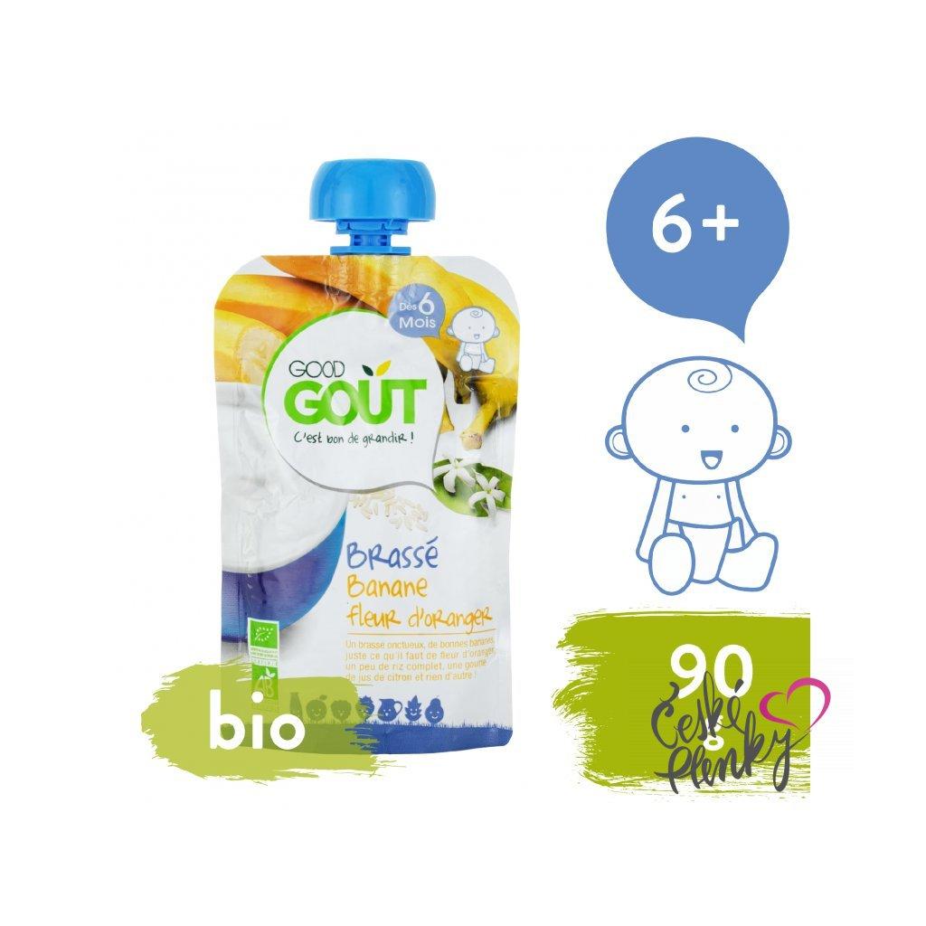 674 good gout bio bananovy jogurt s pomerancovym kvetem 90 g.png