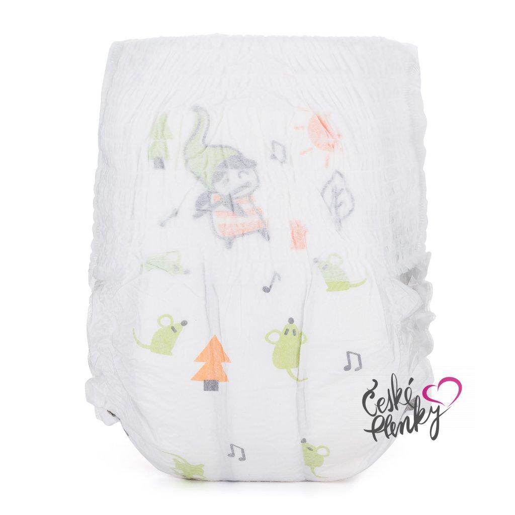 411 vzorkove baleni plenek baby charm pants velikost 5 doprava 1 kc