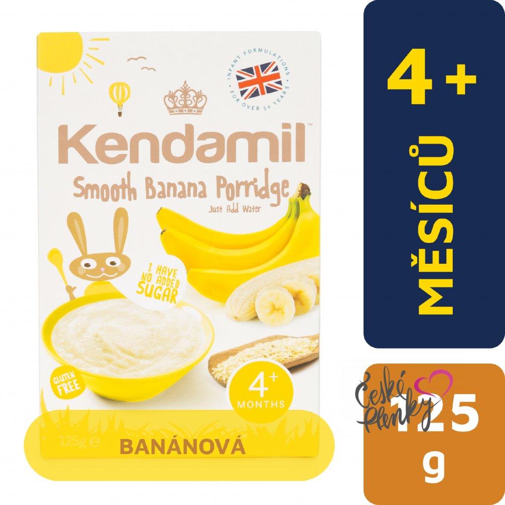 CZ Kendamil kase Banan 1x 5056000500410