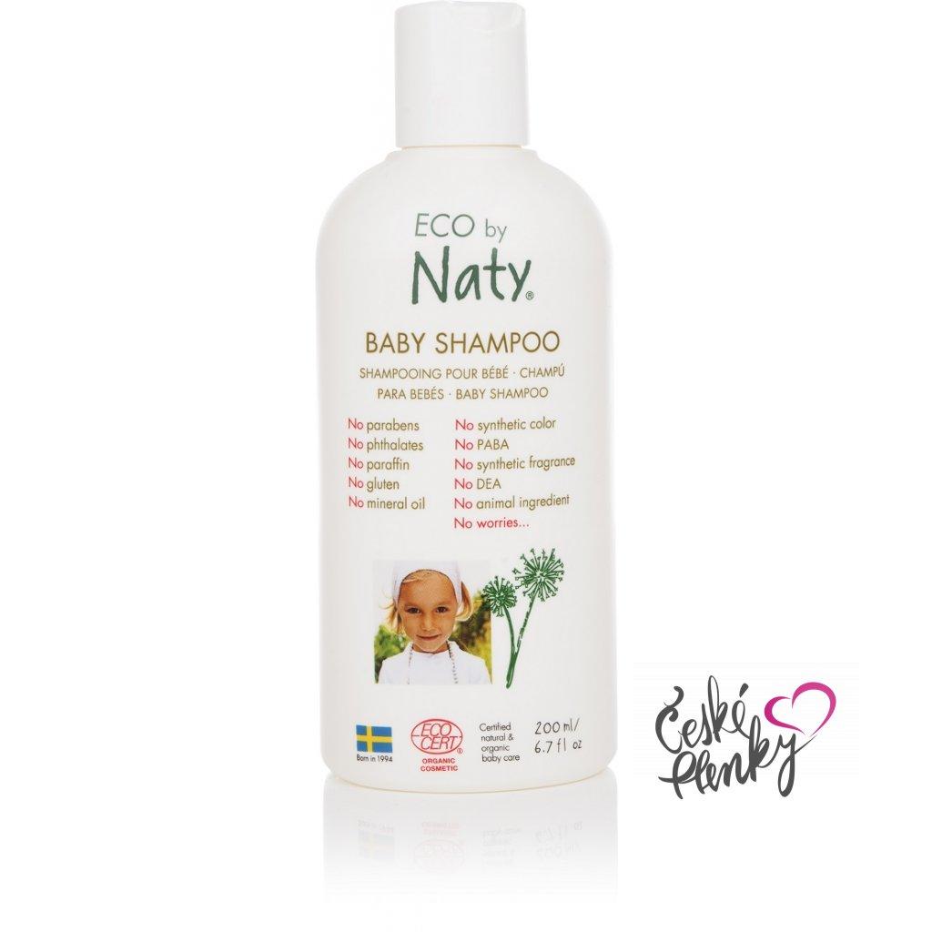 naty shampoo