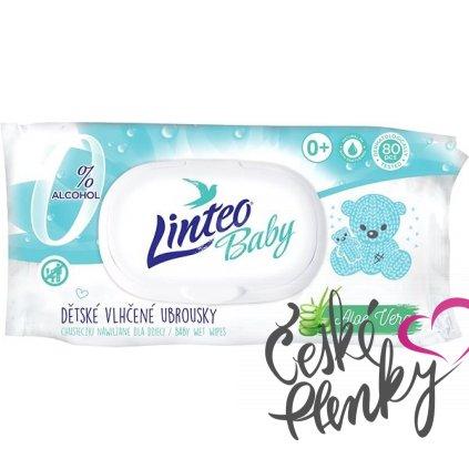 Linteo Ubrosky Baby Pure and Fresh