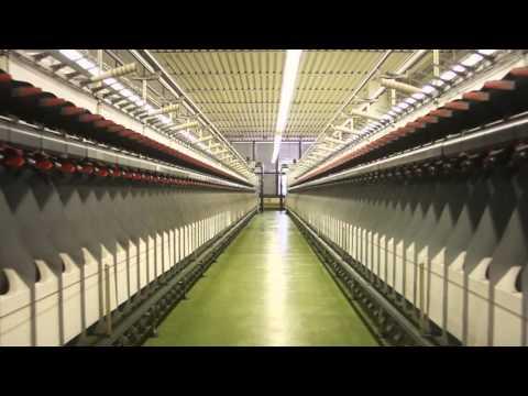 Tradice textilní výroby na Moravě
