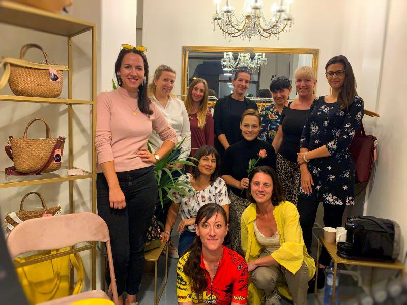 Workshop Úspěšná žena