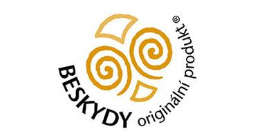 Nositel certifikátu Beskydy originální produkt