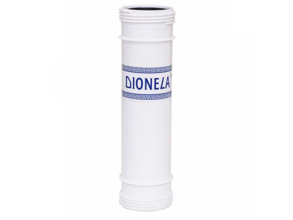 Regenerace filtru Dionela FAM1