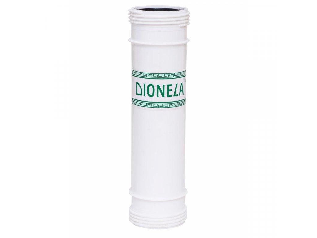 Regenerace filtru Dionela FDN2