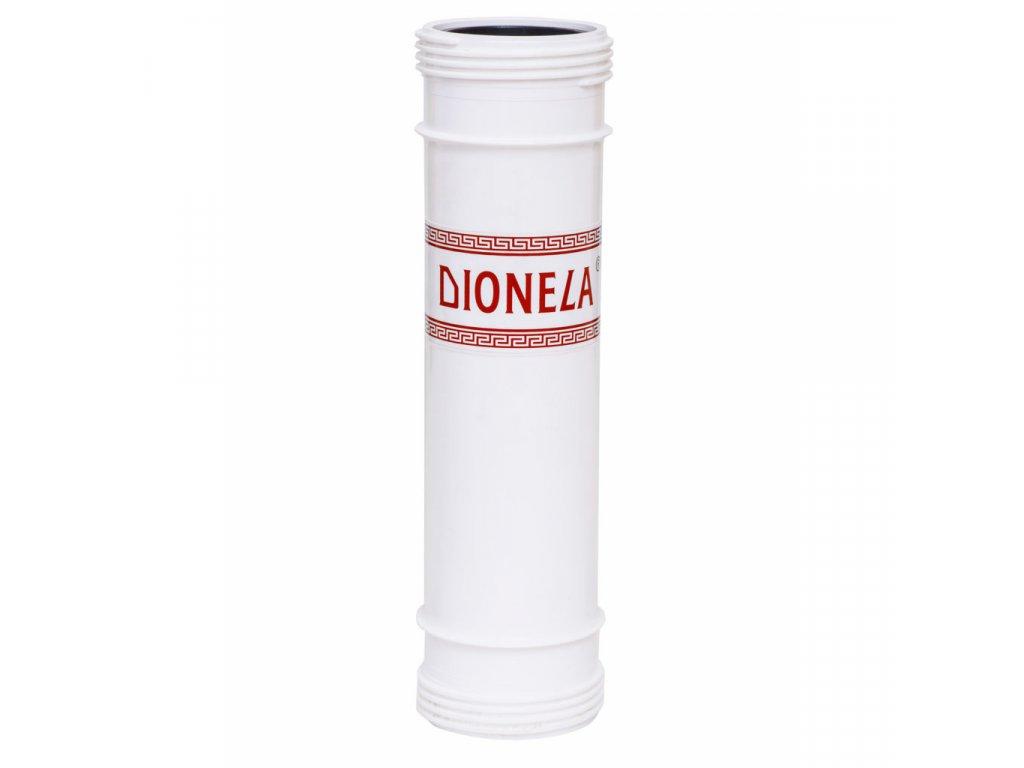 Regenerace filtru Dionela FTK3