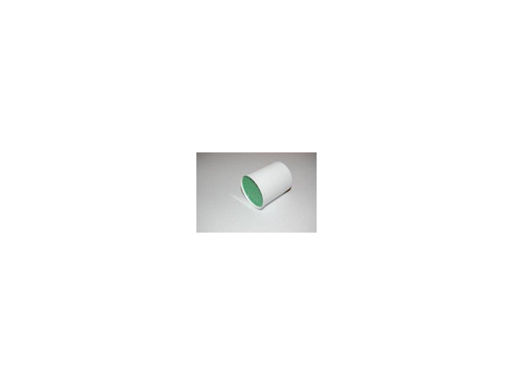 """Filtrační vložka 1. typu (se zeleným kloboučkem, """"i na dusičnany"""")"""