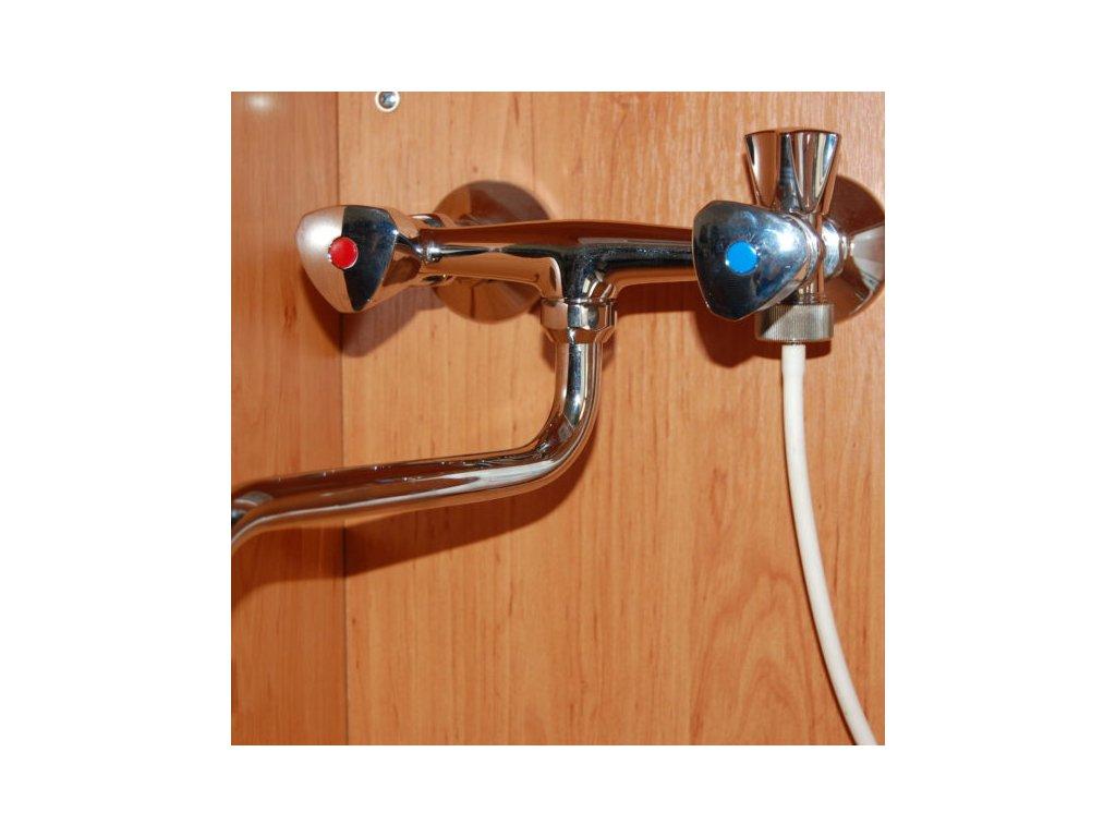 Přepínač před vodovodní baterii 3/4″