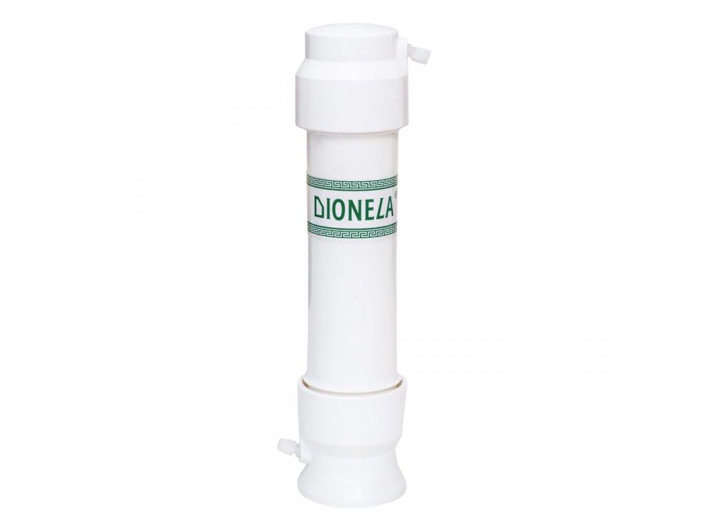 """DIONELA FDN2pkl (""""i na dusičnany"""", pod kuchyňskou linku) + souprava na stanovení dusičnanů N10"""