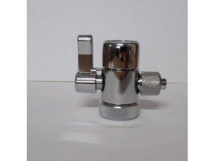 Přepínač před vodovodní baterii P2