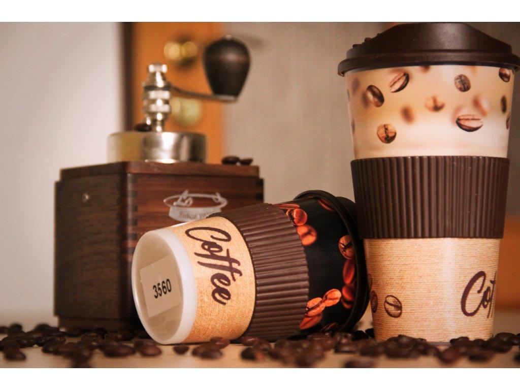 Kelímek na kávu - 4 dl