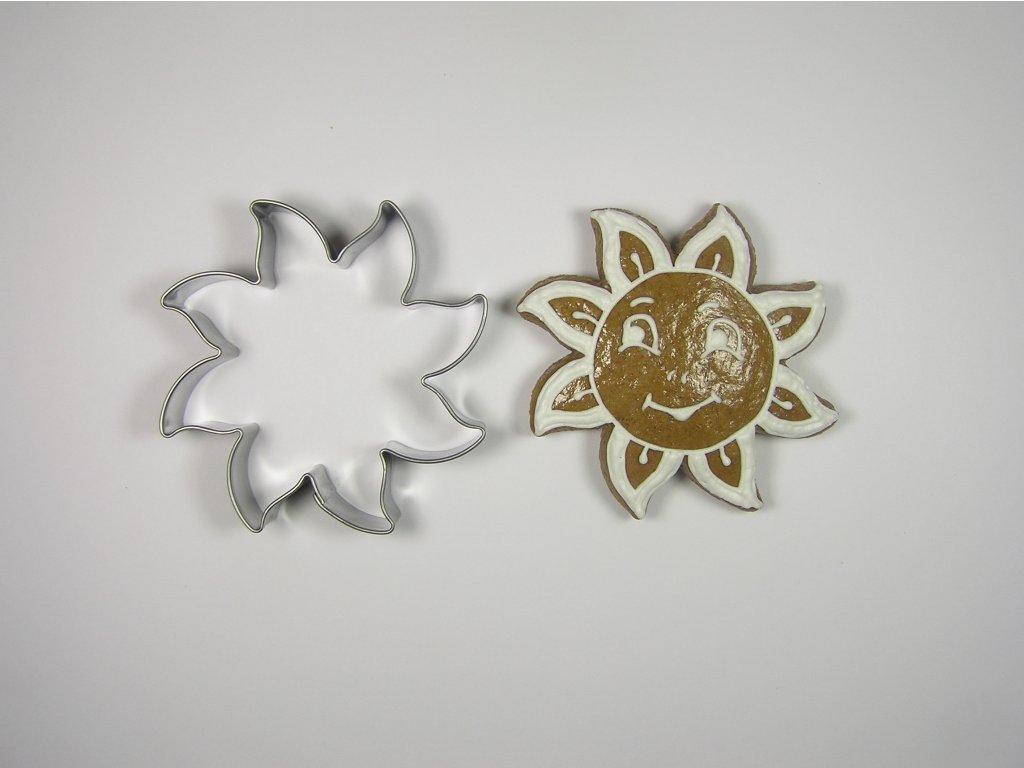 0079 Sluníčko č.3 (7cm) perníček formička