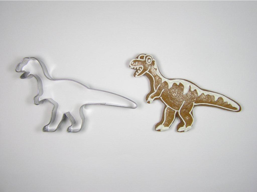 0244 Tyrannosaurus perníček formička