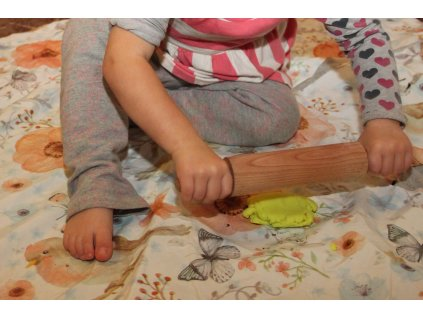 Válek dětský - průměr 4,2 cm, délka 10 cm