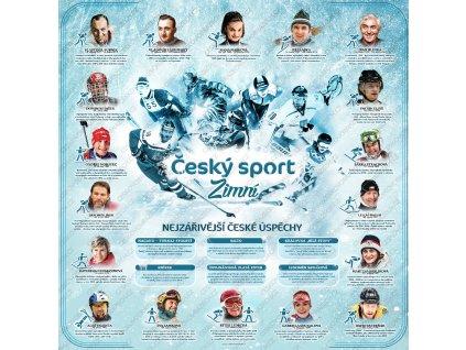 zimni sport