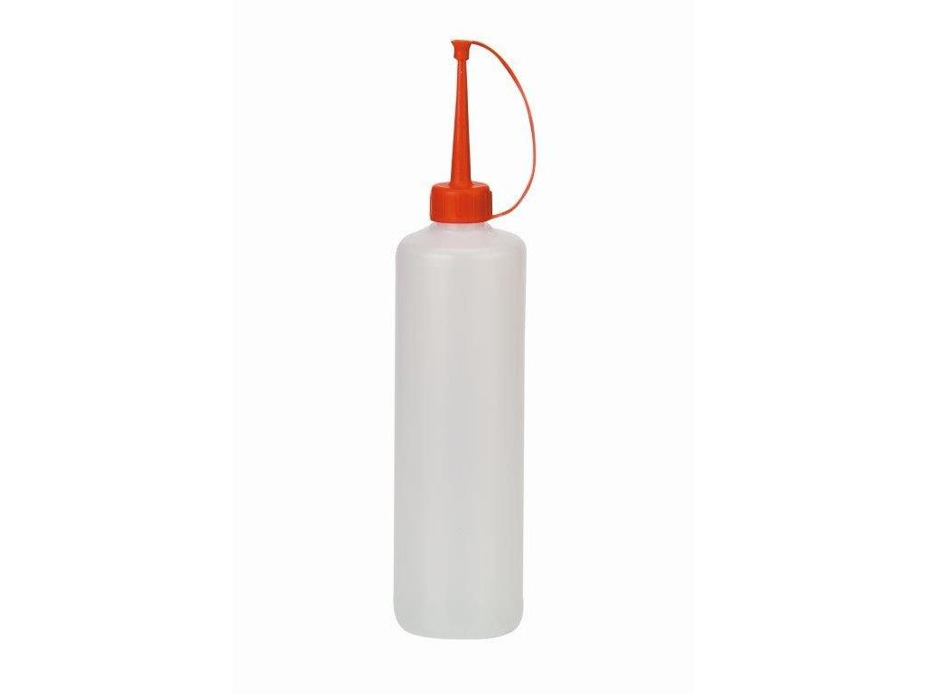 Aplikační láhev pro tekutou folii 0,5L