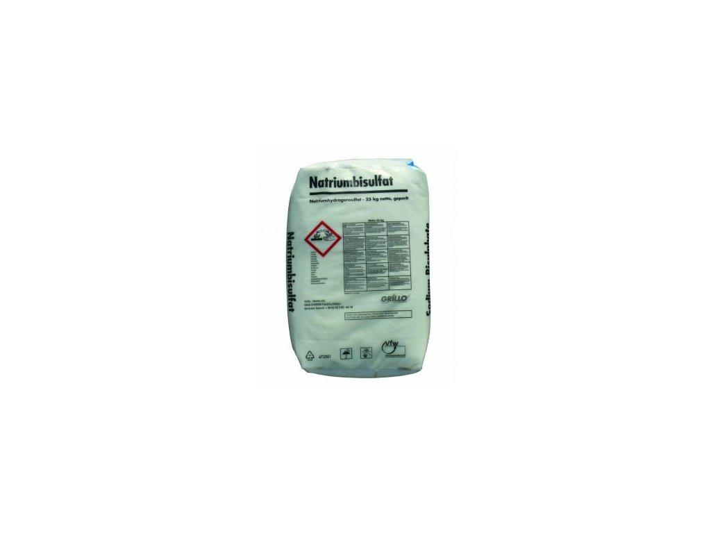 Pytel pH minus 25 kg zmenseny