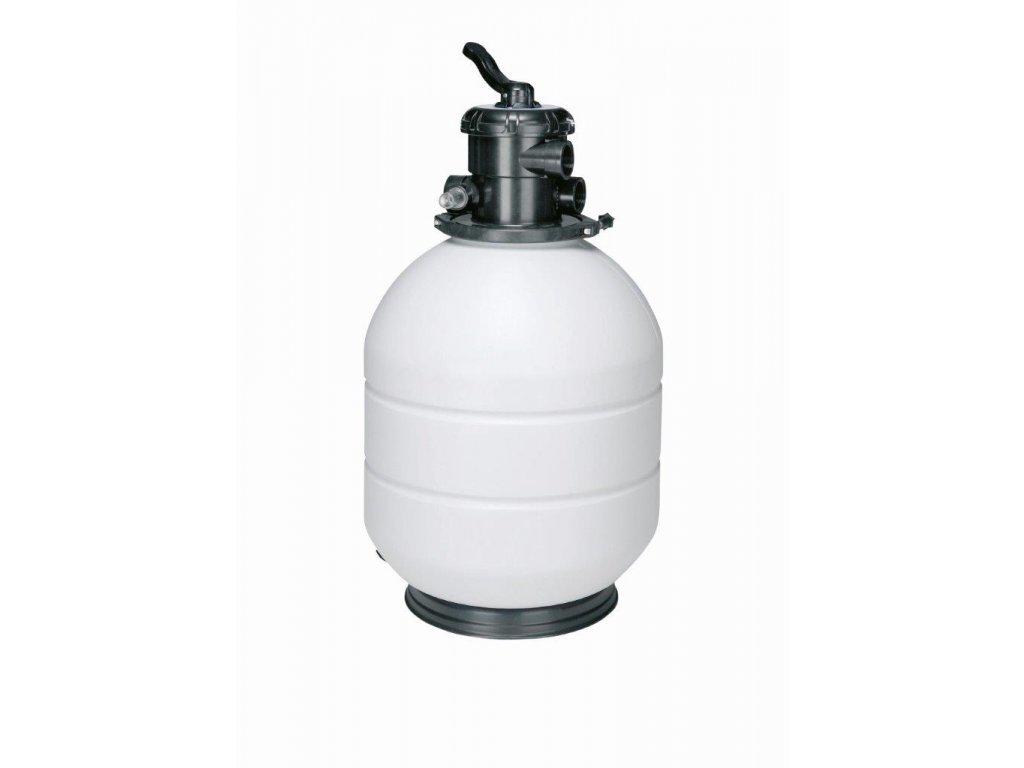 Filtrační nádoba ROMA 600 1