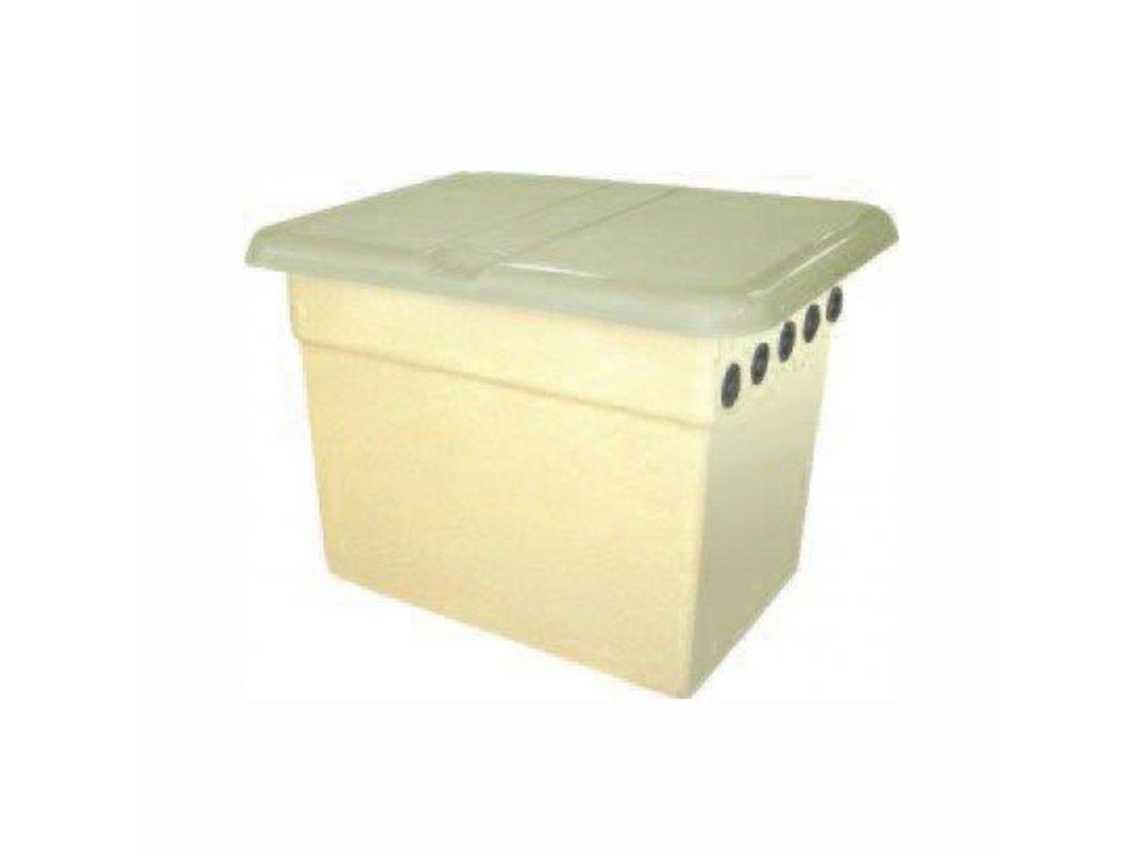 Filtrační jímka 400 600 mm 1