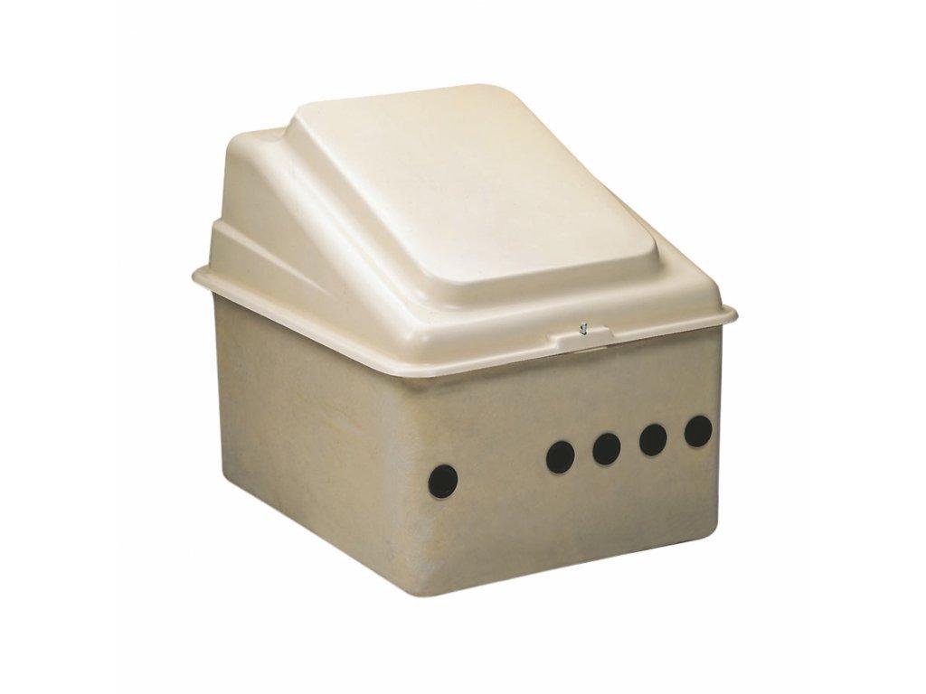 Filtrační jímka 450 600 mm 1