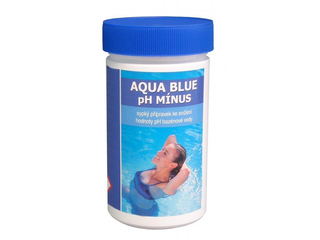 AQUA Blue pH minus 1c5 kg DSC05778 pro SHOPTET