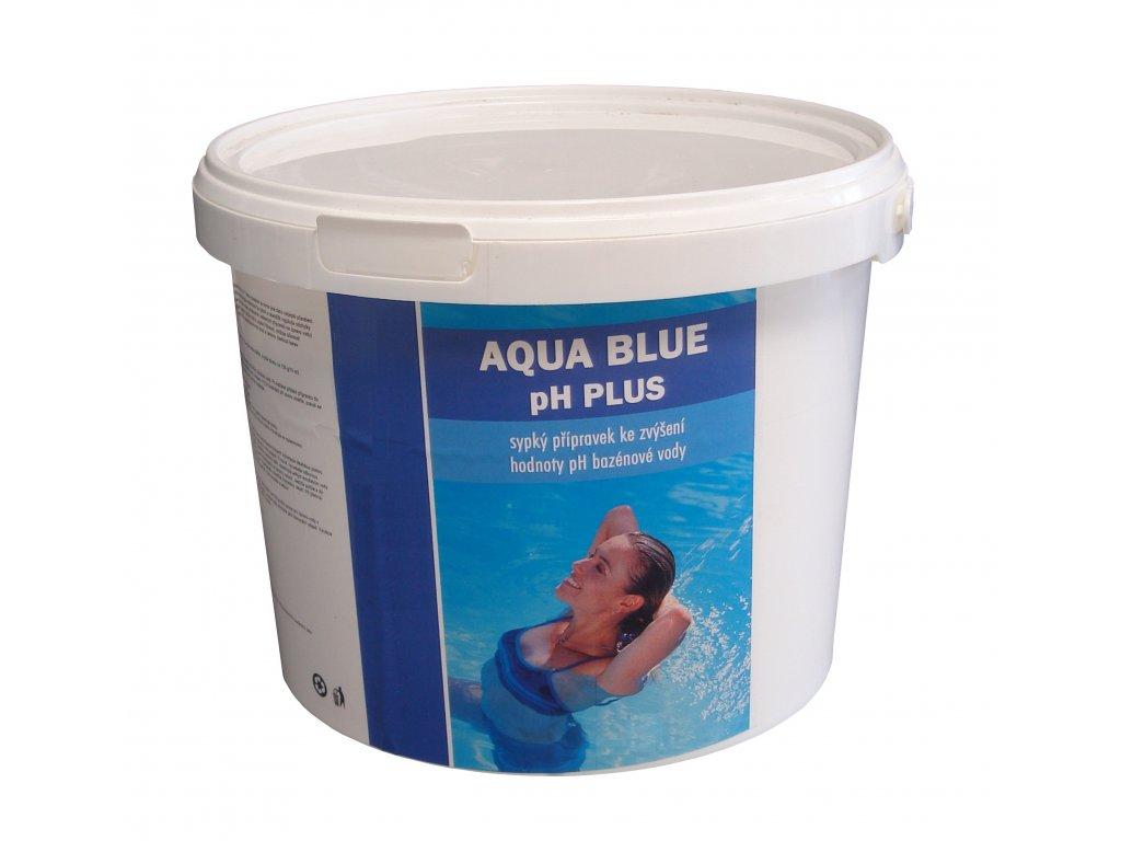 AQUA Blue pH plus 3 kg DSC05745 pro SHOPTET