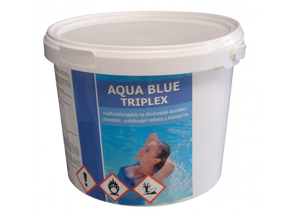 AQUA Blue Triplex 3 kg DSC05747 pro SHOPTET