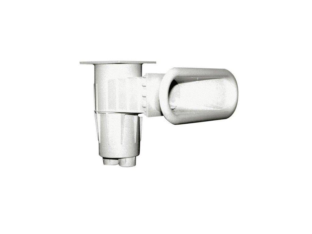 Skimmer Cofies Design sání ovál 400 x 200mm,pro fólii,bez vak. kotouče 1