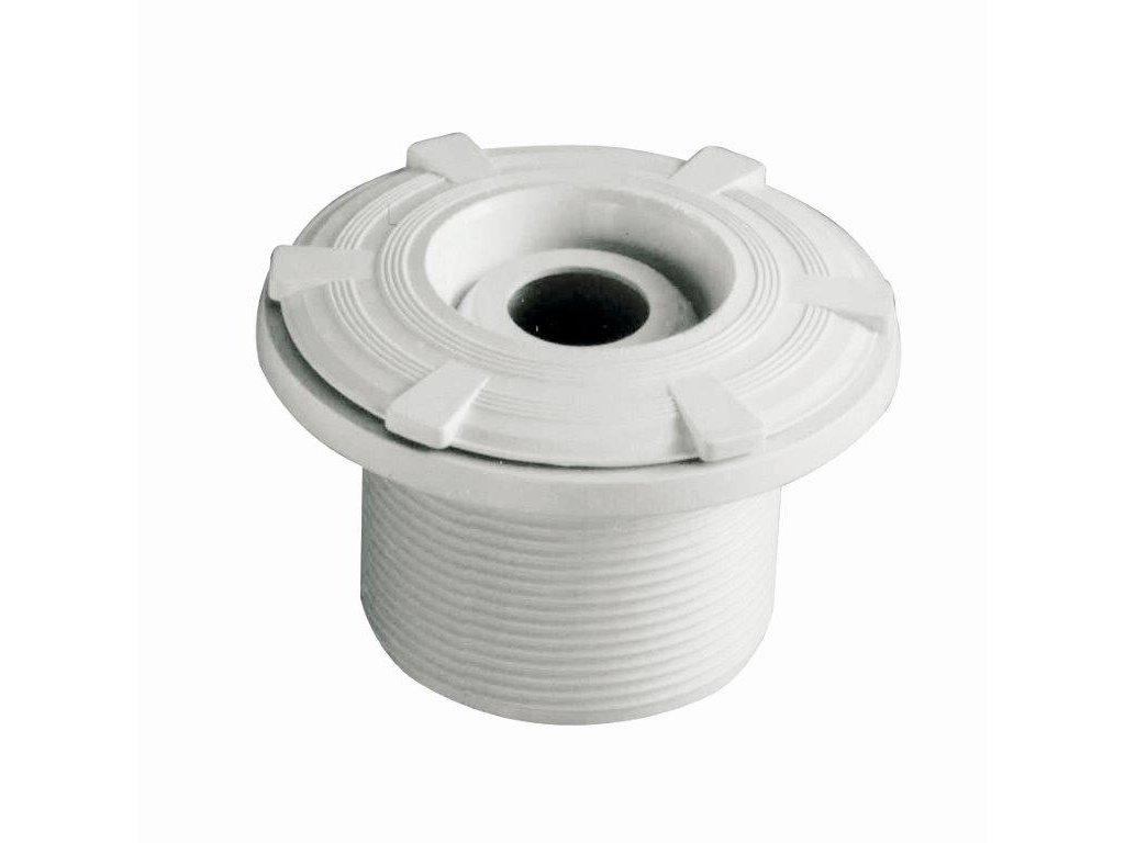Tryskový komplet Kripsol, 20 mm (5 m3h 1), pro předvyr. bazény