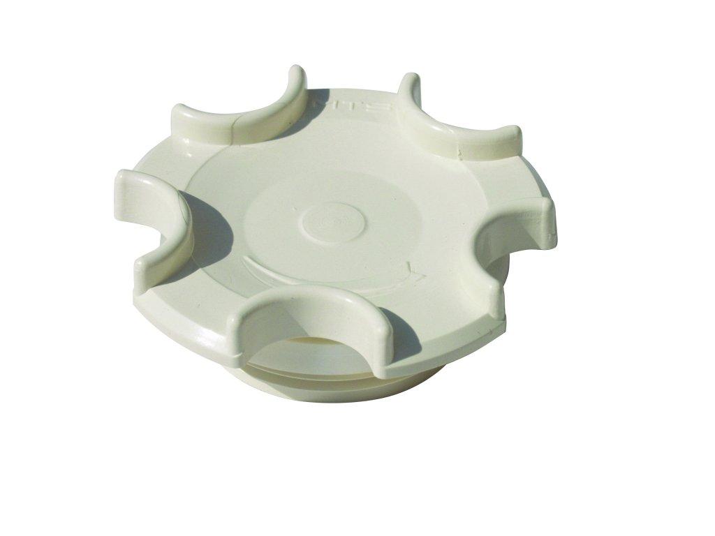 Vtoková tryska MTS uzávěr pro základní prvky R11c2, ABS, O kroužek